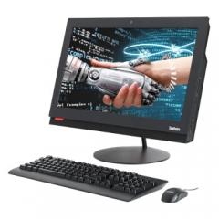 联想(Lenovo)ThinkCentre M810z-D033台式一体机 /I5-6500/B250/4G/1T/2G独显/DVDRW/21.5寸/三年/DOS PC.1017