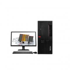 联想 ThinkStation P318 工作站 I7-7700/8GB/128GB SSD+2TB/2GB独立/Rambo/DOS/3年保修/2台27英寸显示器  WL.068