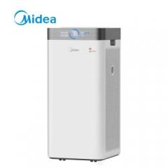 美的(Midea)KJ550G-JA32 空气净化器 除甲醛除雾霾除二手烟PM2.5杀菌数显wifi静音KJ550G-JA32(智能APP控制) DQ.1207