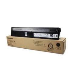 东芝(TOSHIBA) 2051C墨粉 2550 2551C 粉盒 T-FC30C 碳粉 墨盒 T-FC30C-K黑色墨粉盒 570克    HC.638