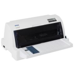 爱普生(Epson)LQ-635KII 82列经典型平推票据打印机 DY.169