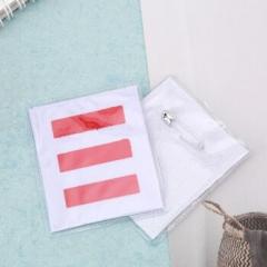 少先队队干塑料制标志徽章 三道杠 别针胸章 三道 20个/包 BG.256