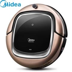 美的 Midea i3pro(VR1717)全自动智能家用节能扫地机扫地机器人吸尘器 DQ.1211