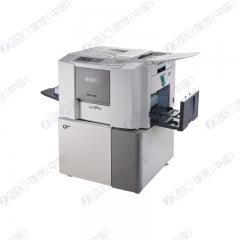 理想 RISO CV1200 一体化速印机 免费上门安装 一年保修限100万张(此产品不包含耗材) 含底柜  FY.095