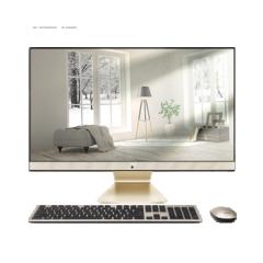 华硕(Asus)A6432UKH-000208 台式一体机 /i3-8130U/集成/4GB/1TB/2GB独显/21.5英寸/DOS PC.1217