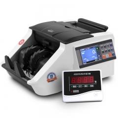 惠朗  N99A类点钞机验钞机冠字号图像识别网络实时验证 USB升级  IT.336