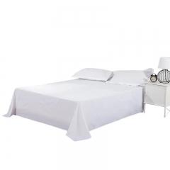 白床单 纯色床单 纯棉2800mm*1850mm  20条/包 BC.038