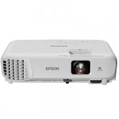 爱普生(EPSON) CB-X05 商务办公投影机 教学会议高清投影仪(3300流明 1024x768分辨率)  不含安装  IT.126