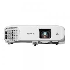 爱普生(EPSON)CB-990U 高亮高清投影仪 不含安装  IT.129