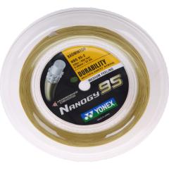 尤尼克斯羽毛球拍羽线 大盘线大盘BG95-2(金色)   TY.1142