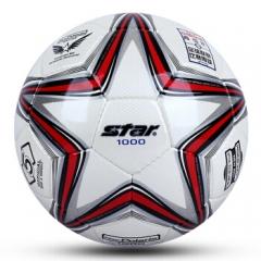 世达(star) 5号 超纤革 手缝 足球 足球联赛指定用球 SB375    TY.1145
