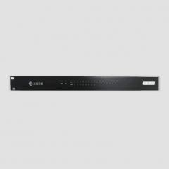 文香 数字音频处理器/数字音频矩阵   IT.353