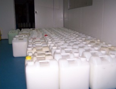 散装洗手液25千克大桶包装    QJ.168