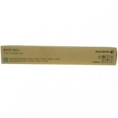 富士施乐(Fuji Xerox) (原装碳粉)墨粉盒适用于 VIC3370/C3371 青色CT202643(293克)    HC.644