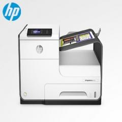 惠普(HP)PageWide Pro 452dw 打印机 激光机的效率 喷墨机的成本DY.009