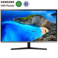 三星(SAMSUNG)U32H850UMC 31.5英寸4K高分量子点技术液晶显示器 PC.1501
