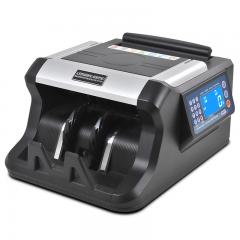 惠朗HL-500A点钞机磁特征鉴别安全线鉴别红外反射鉴别幅面鉴别 IT.376