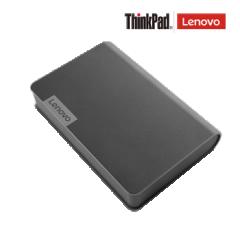 ThinkPad USB-C 移动电源14000毫安 可充笔记本 手机充电宝 40AL140CCN    PJ.188