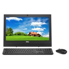戴尔(DELL)OptiPlex 3050 AIO 002148台式一体机 /I5-6500/B250/8GB/1T/集成/DVDRW/LED/19.5英寸/三年原厂免费硬件上门保修服务/含显示器/Linux PC.1120