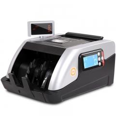 惠朗HL-S800B点钞机磁特征鉴别安全线鉴别红外反射鉴别多光谱鉴别幅面鉴别 IT.371