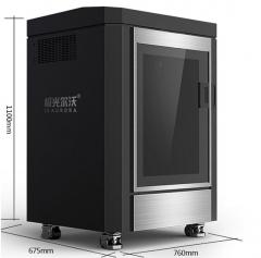 极光尔沃3D打印机 A9 质保一年 DY.183