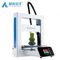 极光尔沃 A3S 高精桌面快速立体 3D打印机质保一年 DY.191