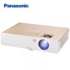 松下(Panasonic)PT-SX2000 投影仪 投影机 办公(标清 3200流明 HDMI 便携) 不含安装  IT.386