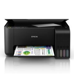 爱普生(EPSON) L3119墨仓式 打印机一体机 L3119 (打印 复印 扫描) DY.193