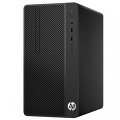 HP 288 Pro G3 MT Business PC-F9011000059/I5-6500/H110/4G/1T/集显/DVDrw/三年保/单主机/DOS PC.1081