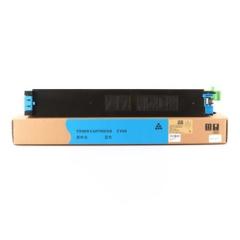夏普(SHARP)MX-31CTCA蓝色墨粉适用于MX-2600N/3100N/2601N/3101N蓝色墨粉     HC.66