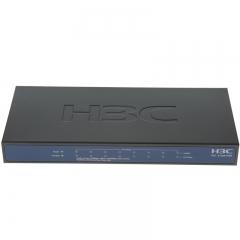 华三(H3C)S1208-PWR 8口千兆 二层非网管企业级交换机 专业防雷 支持POE  WL.189