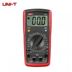 优利德(UNI-T) 数字万用表UT39A数字万能表 二三极管测试 通断蜂鸣自动关机 JC. 768