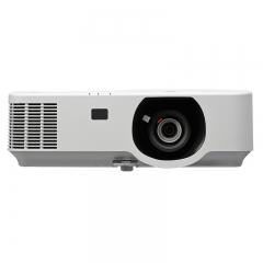 NEC NP-CF6600U 投影仪 投影机办公(超高清 5600流明 1.6倍大变焦 镜头位移) 不含安装  IT.392