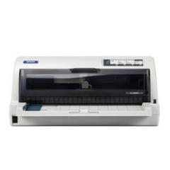 爱普生(EPSON)LQ-680KII 针式打印机 DY.196