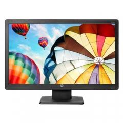 惠普(HP)HP N223v Monitor  21.5英寸高清LED液晶显示器  PC.1513