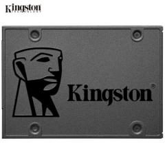 金士顿(Kingston)A400系列 480G SATA3 固态硬盘   PJ.195