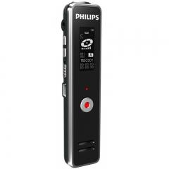 飞利浦 VTR5100 录音笔 经典锖 8GB  IT.401