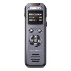 飞利浦(PHILIPS)VTR5810 8G 会议采访 学习记录 高品质PCM无损 伸缩式USB直插录音笔 快充功能  IT.405