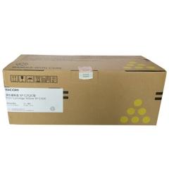 理光(Ricoh)SP C252C型黄色墨粉盒 适用SP C252SF/252DN   HC.688