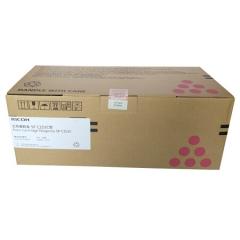 理光(Ricoh)SP C252C型红色墨粉盒 适用SP C252SF/252DN   HC.689