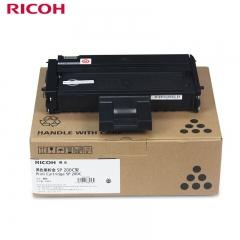 理光 SP 200C 墨粉盒 黑色 适用SP200/201S/210    HC.692