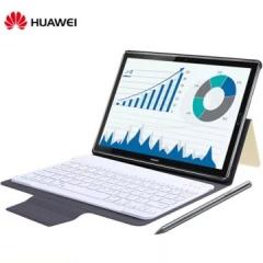 华为(HUAWEI)CMR-W19 平板电脑 /4G内存/64G存储/WiFi版/10.8英寸金色 PC.1603