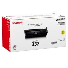 佳能(Canon) CRG-332Y 黄色 硒鼓 适用于LBP7780Cx   HC.697