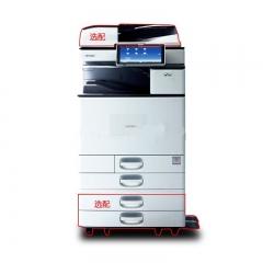 理光 MPC2004SP A3打印机复印机扫描一体机大型复合落地机 标配双纸盒  不含自动输稿器 FY.047