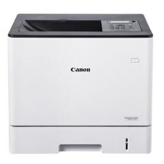 佳能(Canon)  LBP710Cx 彩色激光打印机 DY. 199