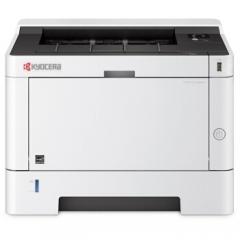 京瓷(KYOCERA) P2040dn 黑白A4激光打印机 P2040dn(双面打印+有线网络连接) DY.201