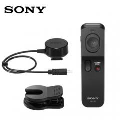 索尼(SONY) RMT-VP1K无线遥控器微单反快门线无线遥控器 ZX.249