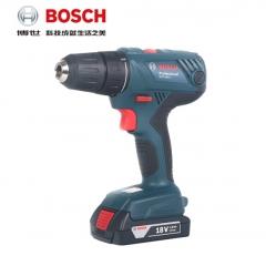 博世Bosch充电式手电钻充电电钻电动螺丝刀双锂电(GSR180-Li) JC.587