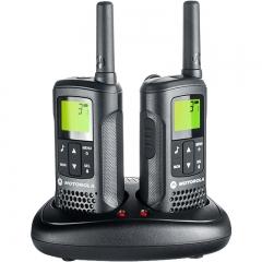 摩托罗拉T6对讲机升级款T60商务免执照对讲机【两只装]  IT.420