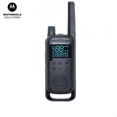 摩托罗拉(Motorola)T82C 对讲机 商务公众对讲机户外免执照手台 升级款  IT.424